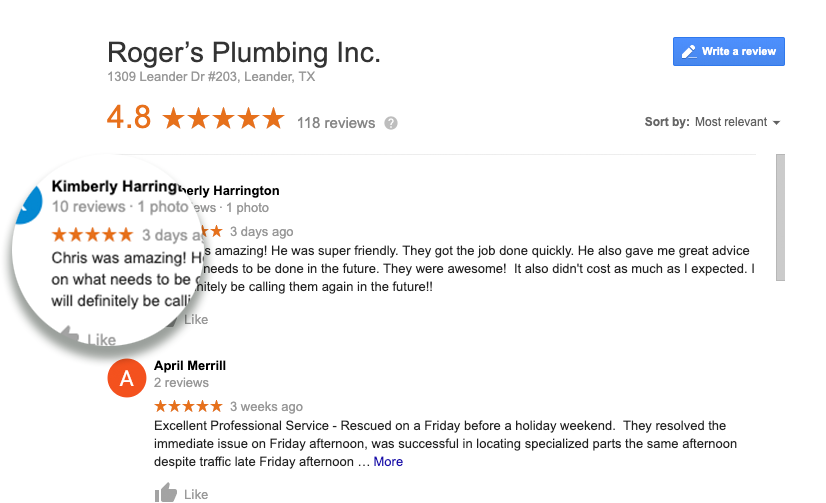Top Round Rock Plumbers | Experience the Best Plumbing Service.