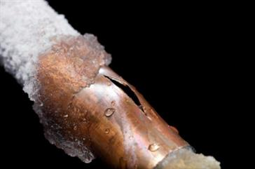 Plumber Austin Tx - Frozen Pipes