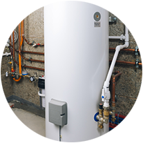 Round Rock Plumbers - Water Heaters